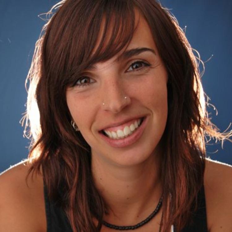 Carla Martí