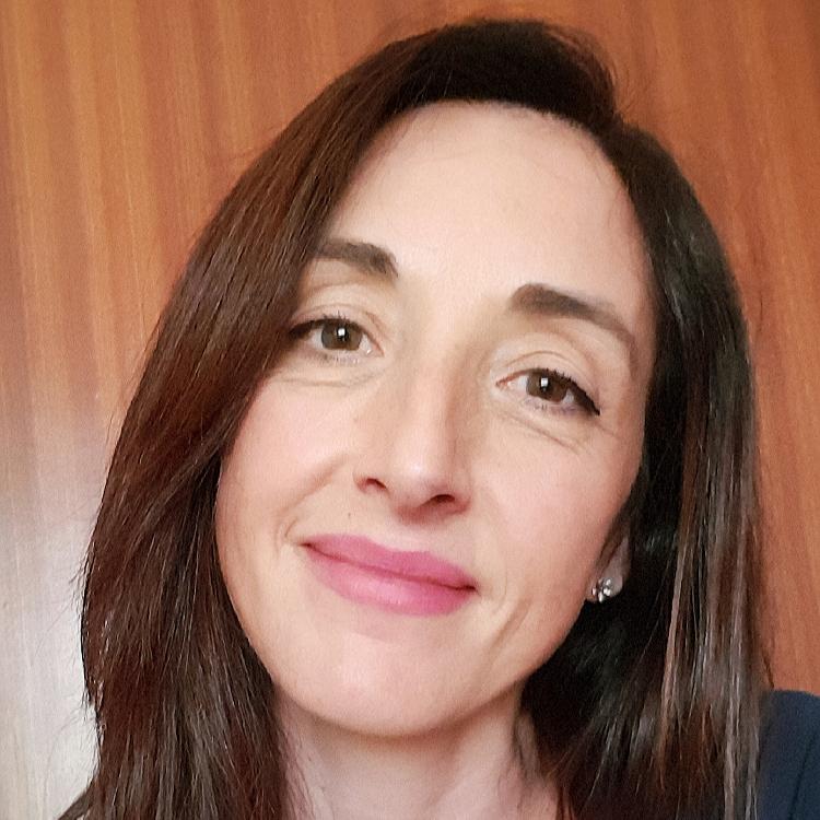Miriam Beltrán